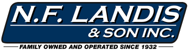 N.F. Landis and Son Inc. Logo
